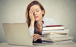 лечение синдрома хронической усталости